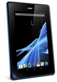 Win an Acer Iconia B1 tablet by answering 1 very simple question