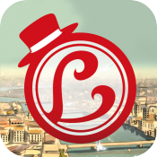 Pocket Gamer's best games of July giveaway - Layton's Mystery Journey