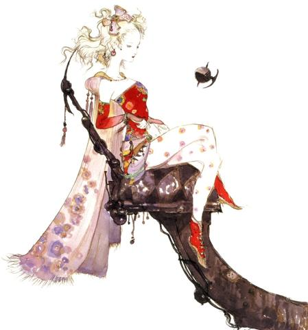 Final Fantasy VI is on its way to iOS and Android, FFVII might follow