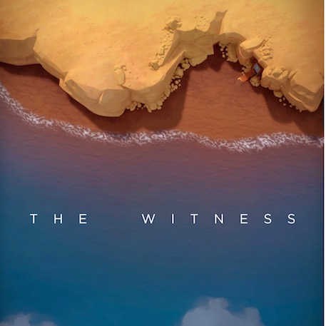 The Witness for iOS - The story so far