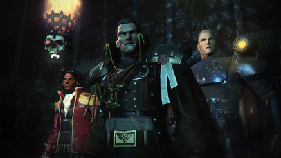 A beginner's guide to Eisenhorn: Xenos
