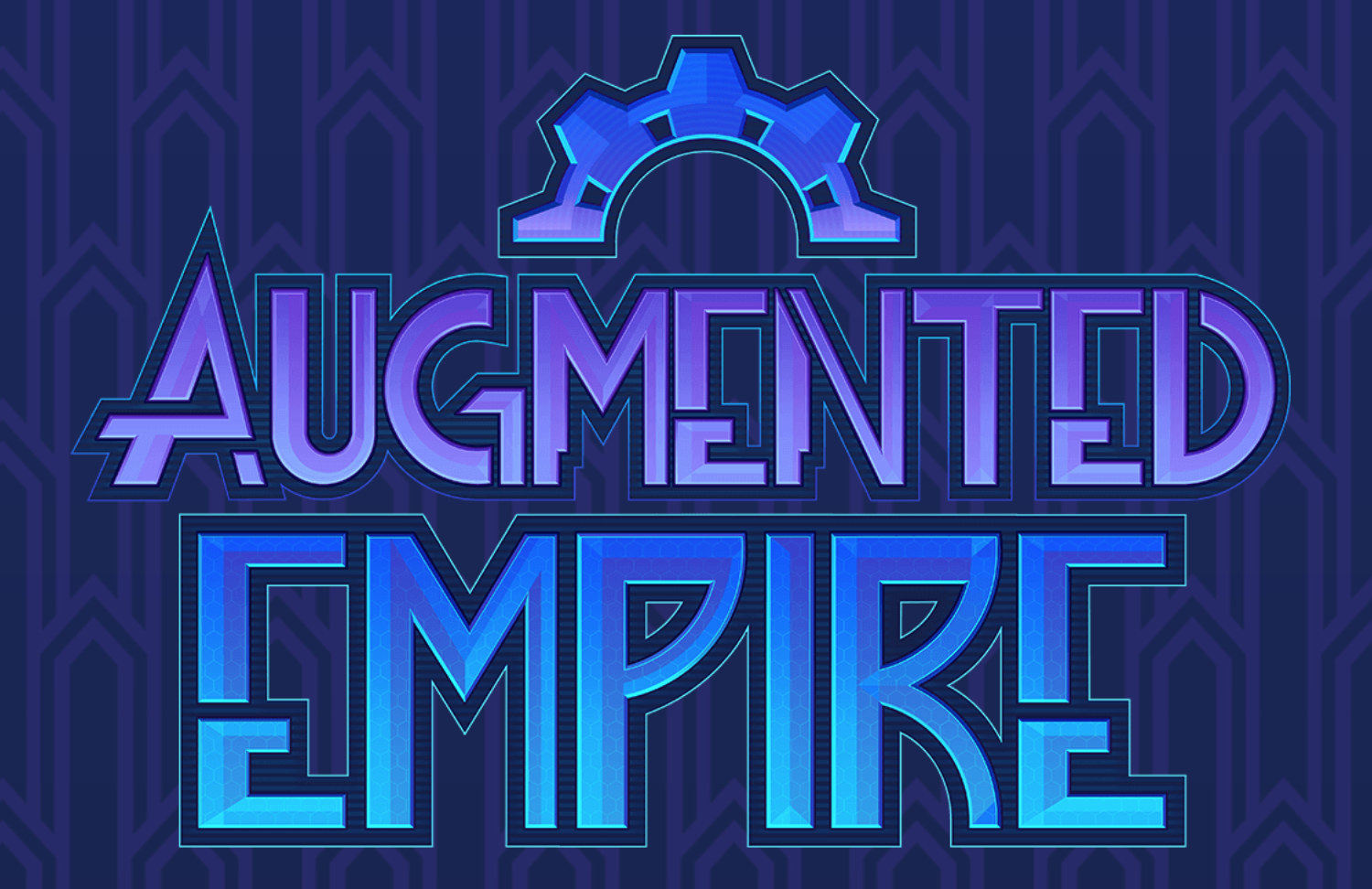 The cyberpunk RPG Augmented Empire's voice talents include Nick Frost and Doug Cockle