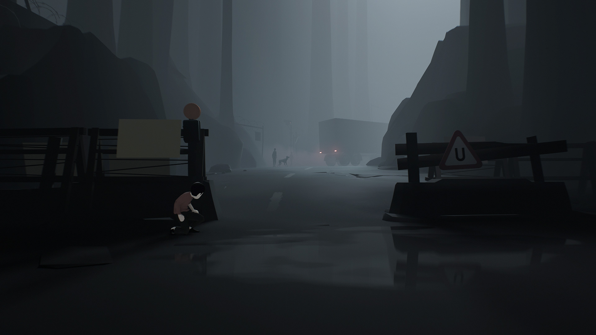 Playdead's bleak platformer Inside releases on iOS this Friday