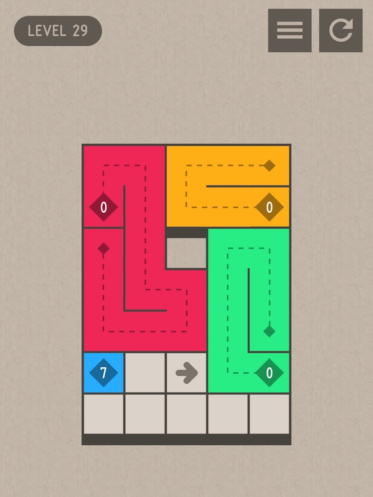 Coloristic review - A deliciously tactile puzzler