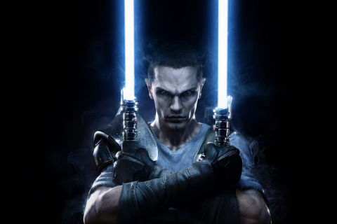 Star Wars Force Unleashed II cancelled on PSP