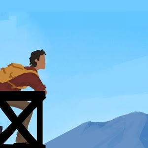 Explore your past in the narrative adventure Father and Son, out now on iOS and Android