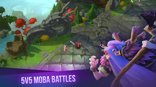 Dungeon Hunter Champions cheats and tips - Everything you need to jump into combat