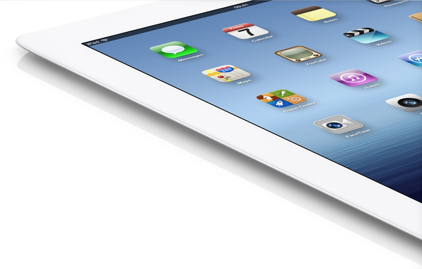 Top 10 tablets that could pose a serious challenge to the iPad