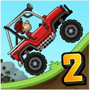 [Update] Climb even more hills in Hill Climb Racing 2, out now on iOS