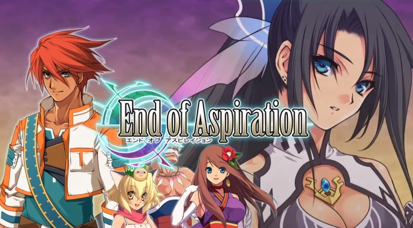 Kemco's march to JRPG domination continues with End of Aspiration and Bonds of the Skies