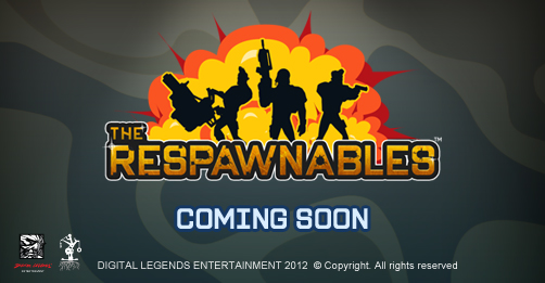 Exclusive: Digital Legends's second teaser trailer for The Respawnables shows off comic-style gameplay