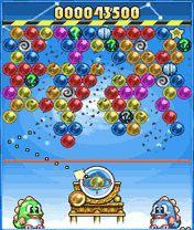 Puzzle Bobble Evolution