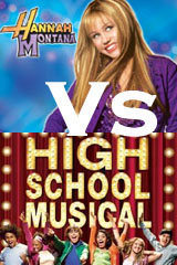 The Pocket Gamer Talent Show: Hannah Montana vs High School Musical 2 on DS