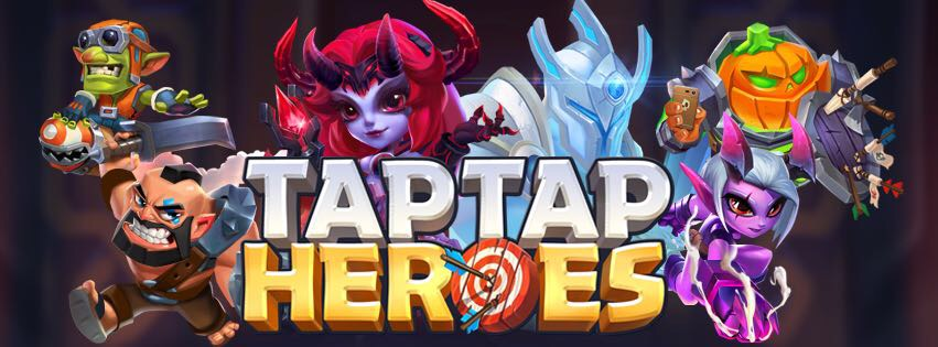 TapTap Heroes will change the way you think about idle RPGs