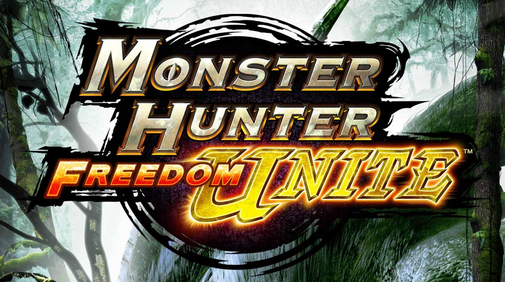 Monster Hunter Freedom Unite suddenly drops onto the App Store