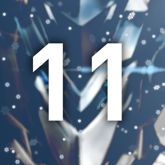 Pocket Gamer's recommendation-a-day advent calendar: Implosion - Never Lose Hope