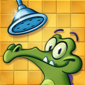 Where's My Water? Level 10: Out to Dry 3-duck video walkthroughs