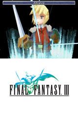 Final Fantasy III gets a European release date