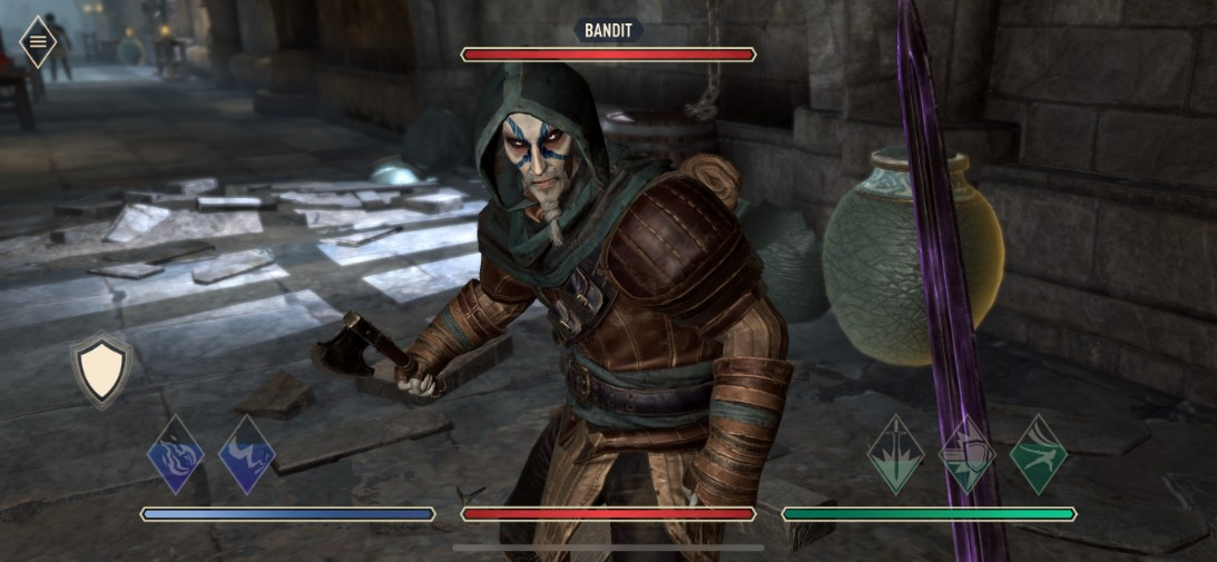 Editor's Corner: The Elder Scrolls: Blades needs to get this one thing right to succeed