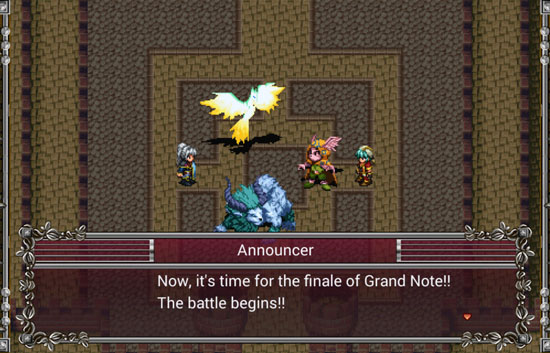 Band of Monsters is a beast-grabbing JRPG for Android from Kemco that riffs on Pokémon