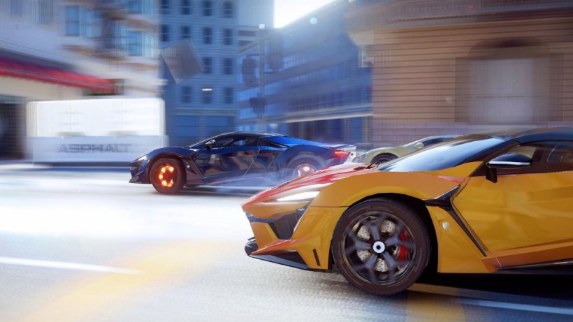 Asphalt 9: Legends cheats and tips - How to take full control of your car