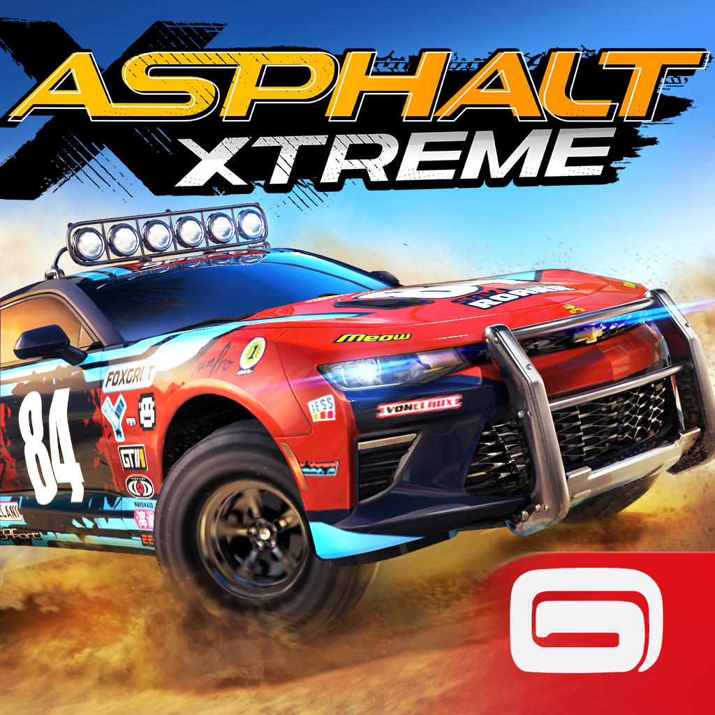 The best cars for every mode in Asphalt Xtreme on iOS and Android