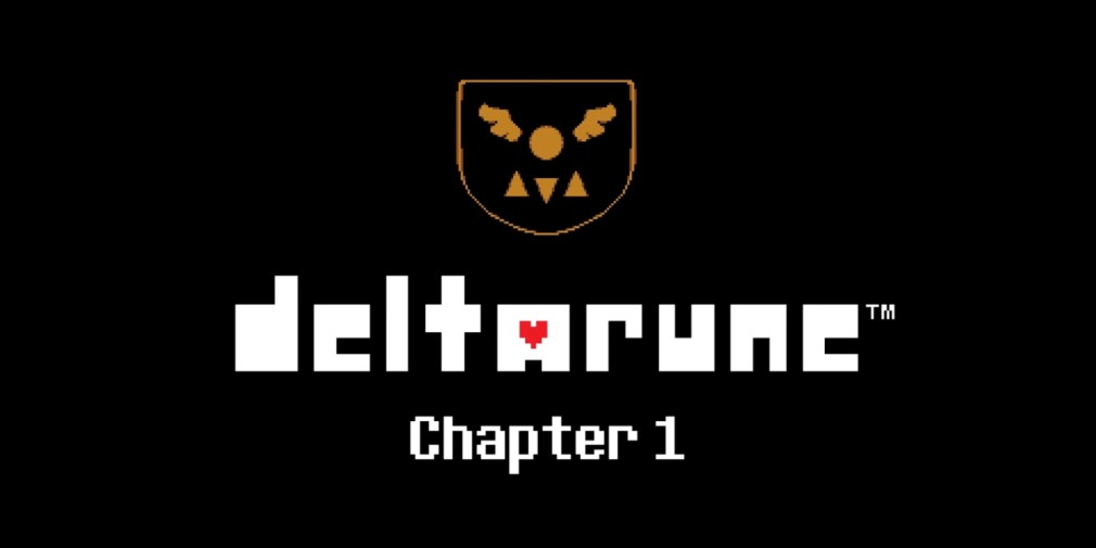Deltarune Chapter 1 plays brilliantly on Switch, but it's missing some magic