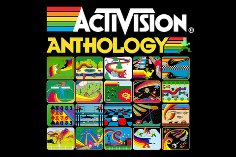 Activision brings its Atari 2600 Anthology to the App Store
