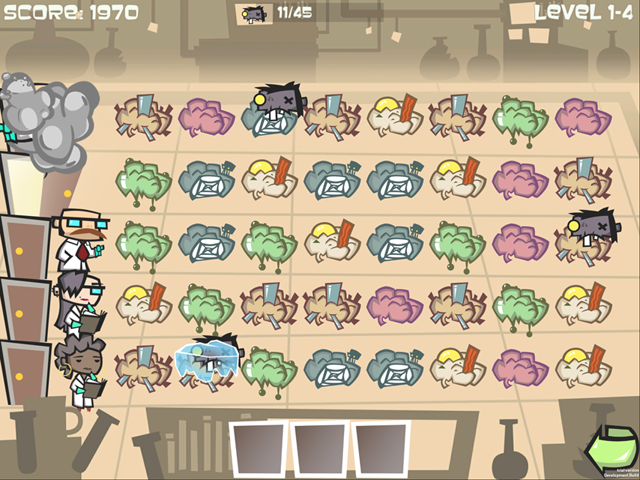 Ex-Blizzard dev combines the App Store's most overused tropes in a single game, out this week