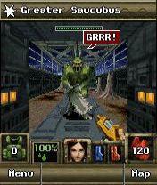 Doom II RPG   Articles   Pocket Gamer