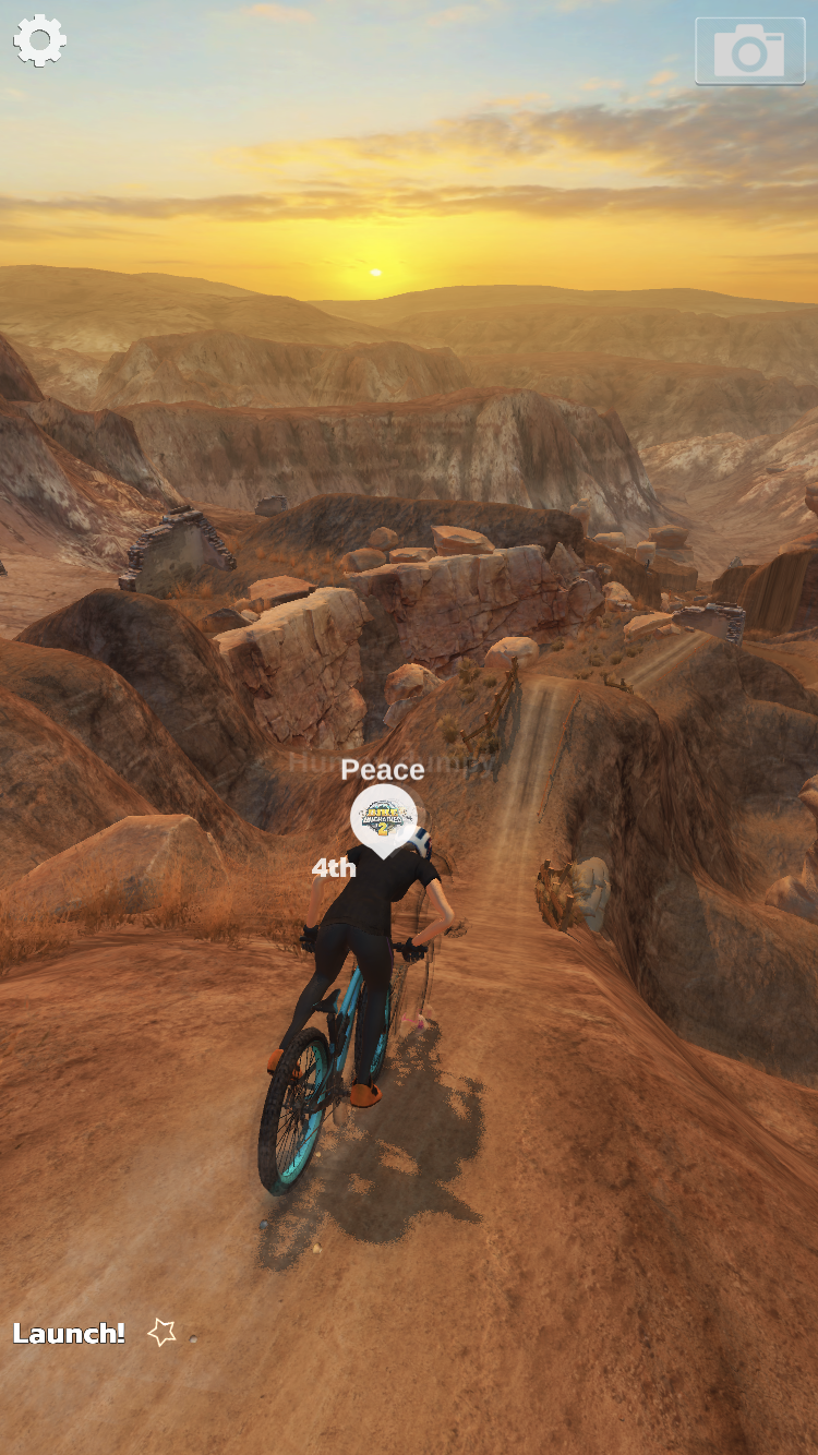 """Bike Unchained 2 review - """"Downhill racing that fits perfectly in the palm of your hand"""""""