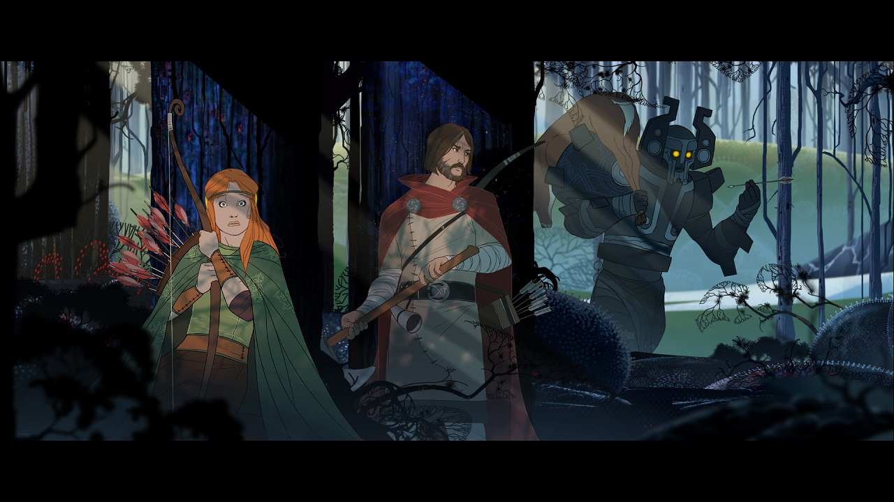 The Banner Saga lands on Nintendo Switch next week, but that's not the only thing to get excited about