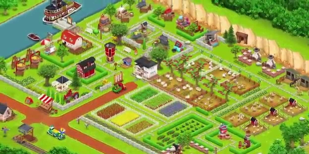 Hay Day: How to quickly earn more coins or tools for your farm