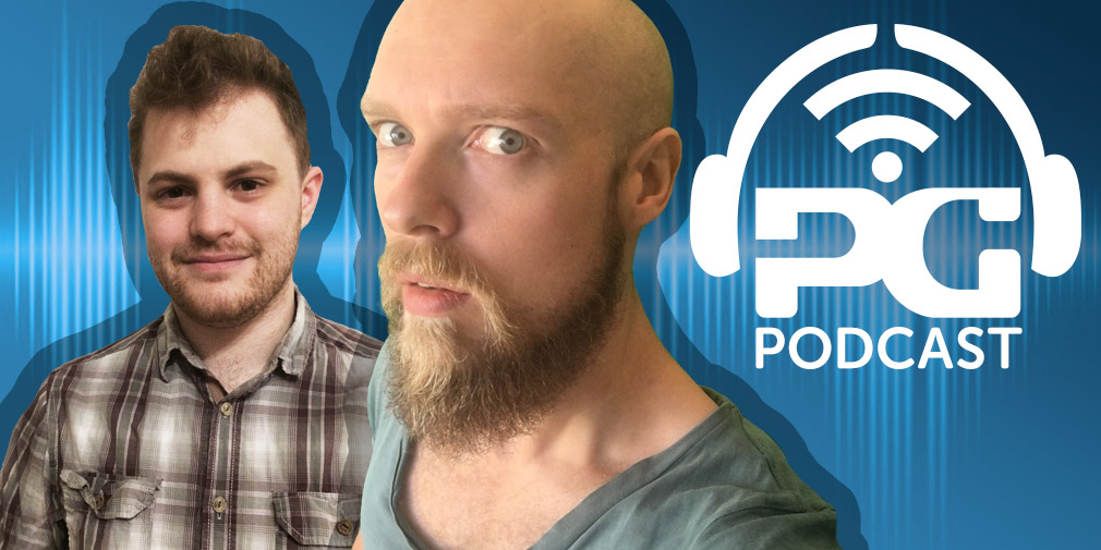 Pocket Gamer Podcast: Episode 476 - PUBG vs Resi 2, Immortal Rogue