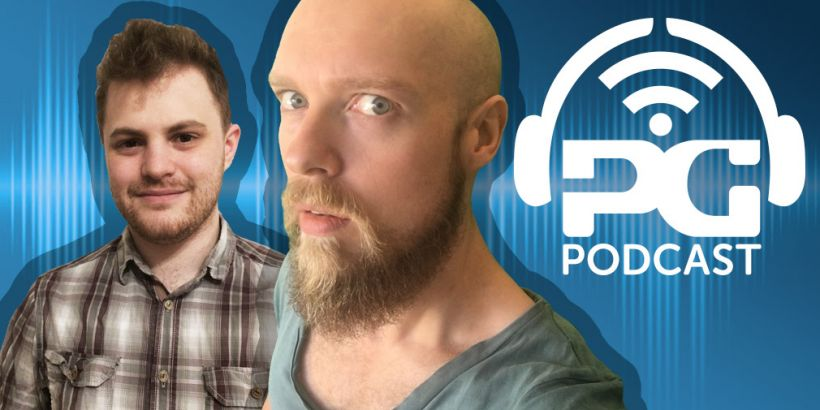 Pocket Gamer Podcast: Episode 476 - PUBG vs Resi 2, Immortal Rogue