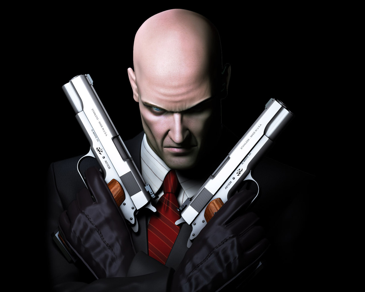 Square Enix Montréal working on smartphone and tablet versions of Hitman and 'other brands'