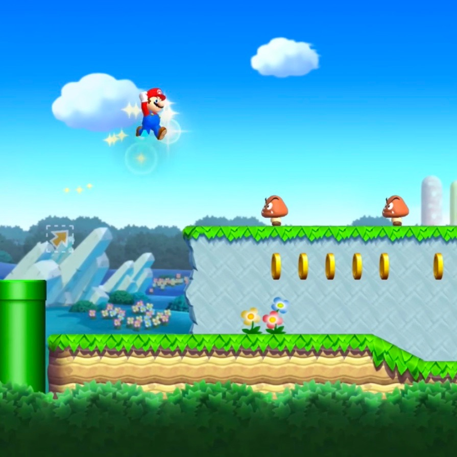 [Update] Super Mario Run review - Nintendo or Nintendon't?