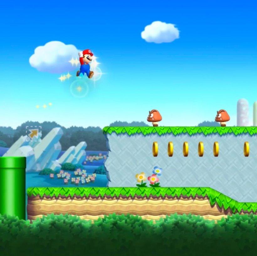 [Update] Super Mario Run review - Nintendo or Nintendon't?