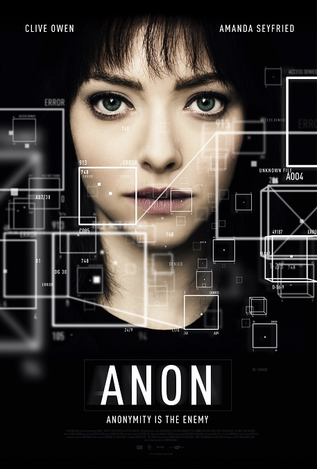 Gattaca director Andrew Niccol creates a new world for the upcoming AR game ANON