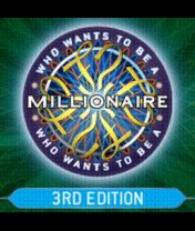 Who Wants to Be a Millionaire? 3rd Edition on its way to mobiles