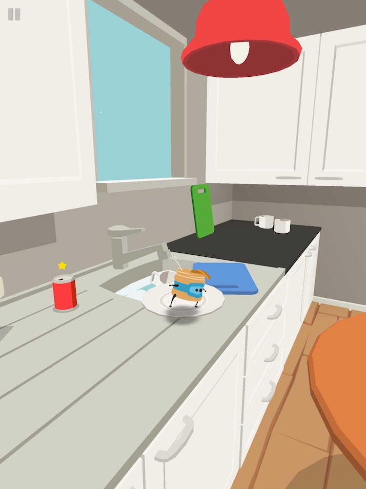 Silly Walks review - An adorable one-button adventure