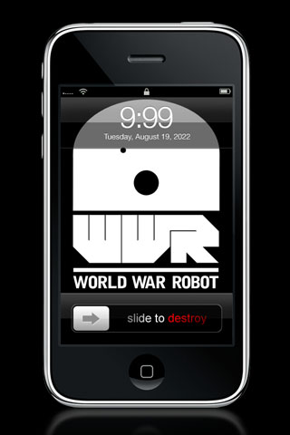 Game based on World War Robot universe coming to App Store