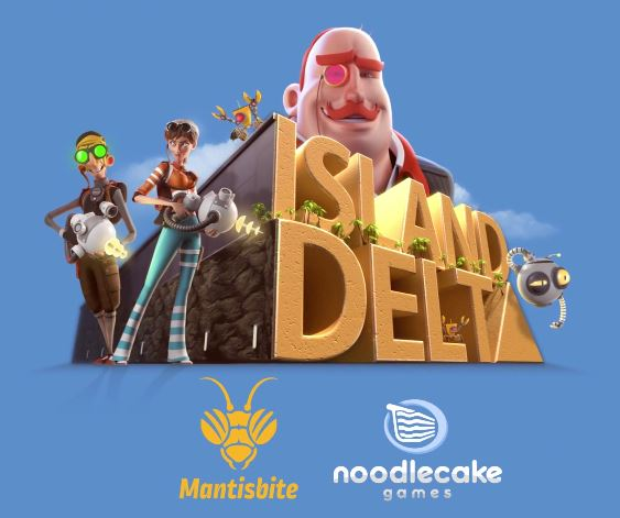 Isometric puzzler Island Delta goes on sale for its lowest price yet