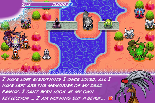 Mecho Wars 'doing a Peggle', having an iPhone sale this weekend