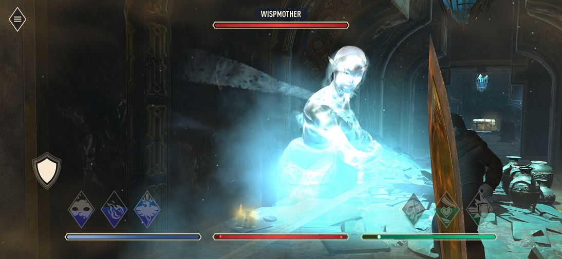 The Elder Scrolls: Blades cheats and tips - How to easily beat the Wispmother