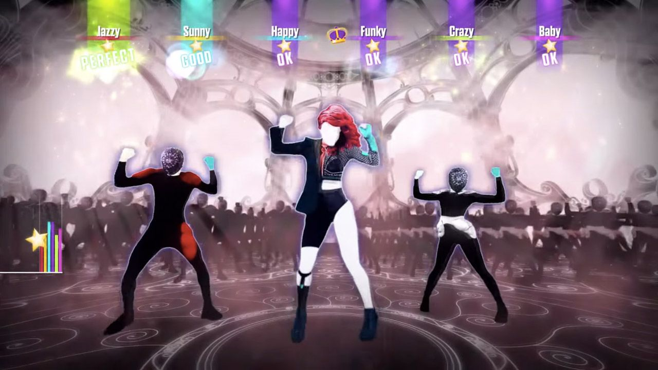 E3 2015: Just Dance 2016 will let you use your smartphone as a controller