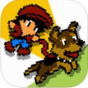 Miles & Kilo, the sequel to Kid Tripp, is out now on iPhone and iPad