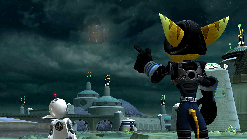Ratchet & Clank HD Trilogy will surface on Vita in Europe on July 2nd