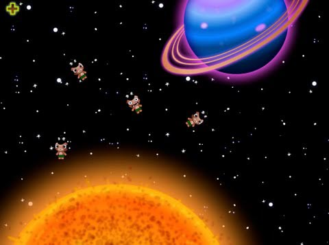 Pocket God: Journey to Uranus updated with Mercury planet and Hoverjump mini-game