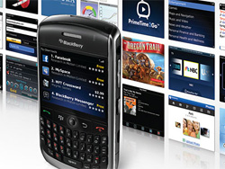 How to use BlackBerry App World